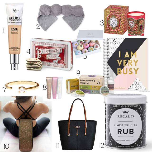 Perfect Gifts Under 50