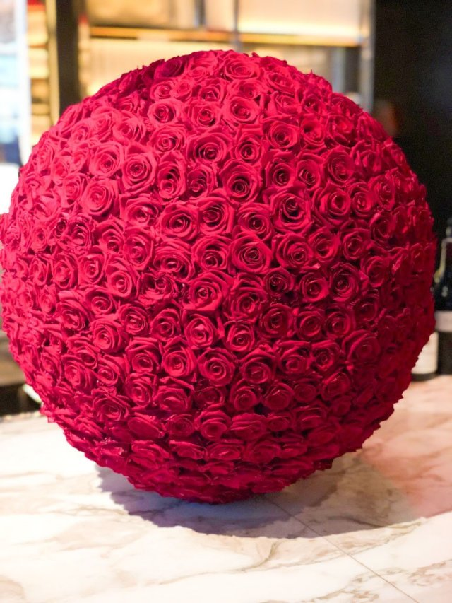 Ball-of-Roses