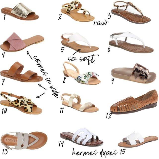 Sandals 2019