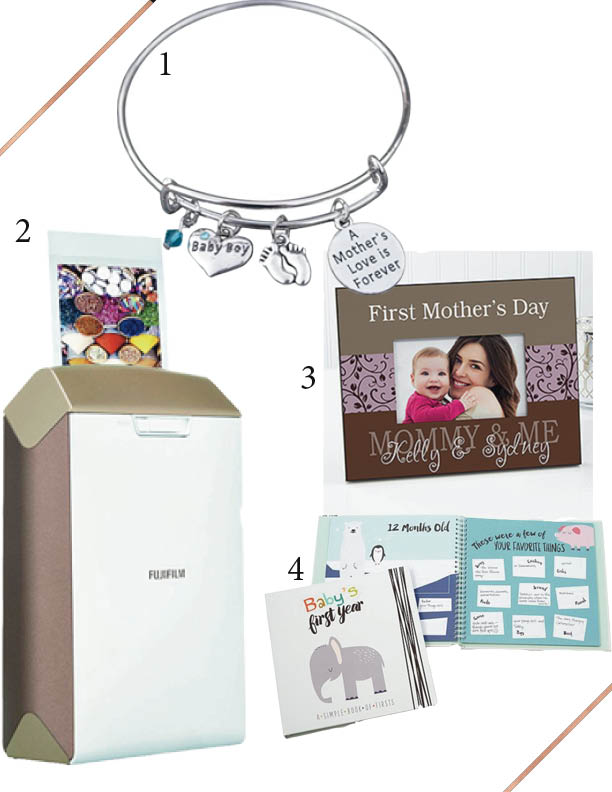 Mother's Day - New Mother Gifts