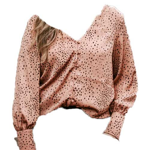 Redefining Style - Blouse