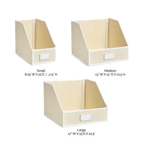 Linen storage organization