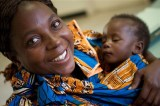 Survival of Mothers and Babies: A Collective Responsibility