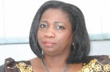 Congratulations to Hon. Abike Dabiri-Erewa on her Appointment as SSA on Foreign Affairs & Diaspora.