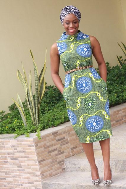 Chimamanda-Adichie
