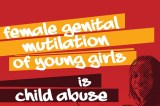 The facts you should know about female genital mutilation – video
