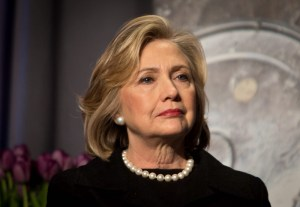 Hilary Clinton case