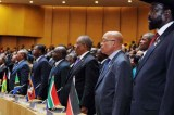 Africa's Leaders Protect Each Other
