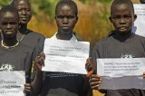 South Sudan: The deadly consequences of child marriage