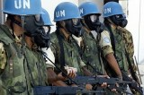 South African court to try misconduct cases against peacekeepers in Congo