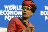 Winnie Byanyima Appointed to UN High-Level Panel On Women's Economic Empowerment