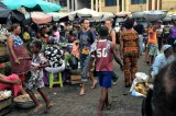 Life and Business Lessons from African Market Women
