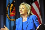 Hillary Clinton Faces Social Media Sexism Which Cannot Be Minimized