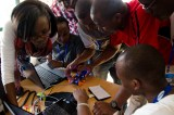 4th Industrial Revolution Lies at the Intersection of Education and Entrepreneurship in Africa.