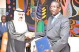 Senegal: About 200 Billion CFA F Received from the Kuwait Fund Since the 1970s.