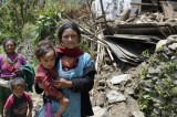 Why child trafficking surges after natural disasters