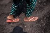 Rescued From Sex Slavery, Red Tape Traps Bangladeshi Girls In India
