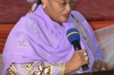 Women Affairs Minister Collapses in Adamawa