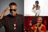 D'Banj, Oprah Winfrey, Femi Kuti, Others Join Call for Global Gender Equality