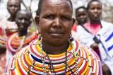 Kenyan Maasai Mark Momentous Milestone In Move To End Female Genital Cutting