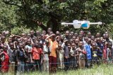 Malawi turns to drones to bolster child healthcare in remote communities