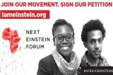 Einstein forum aims to stem Africa brain drain