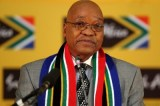 President Zuma undermining SA women, says rights group