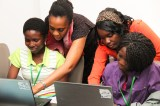 Africa Women Now Understand The Fun Behind Coding