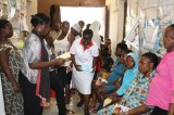 Nigeria Campaign To Stop Women Giving Birth In Church
