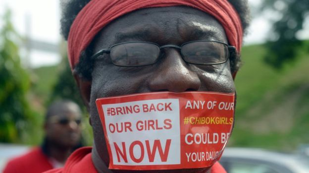 Many in Nigeria say the authorities could have done more to find the girls.