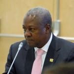 Ghana Pres John_Dramani_Mahama