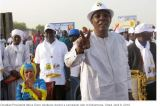 Voting Begins In Chad's Presidential Election