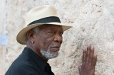 Morgan Freeman Explores The Story of God
