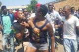 A Rapist State's Children: Jacob Zuma & Chumani Maxwele