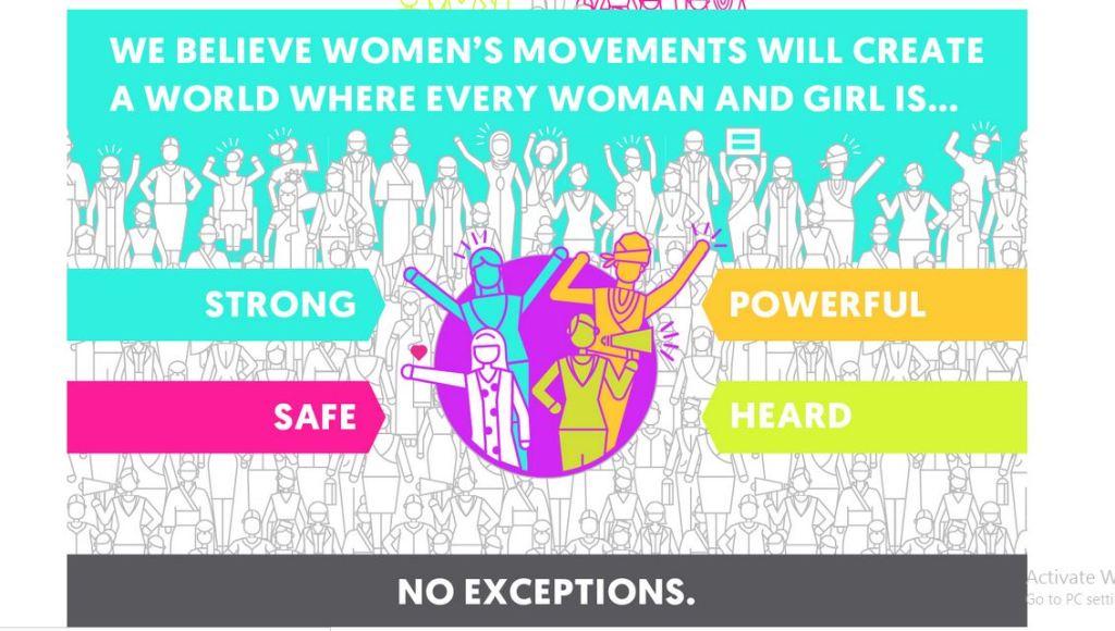 Women Movement 5