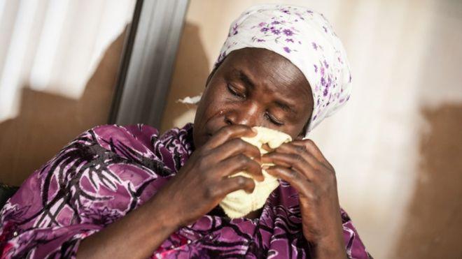 Yana Chibok