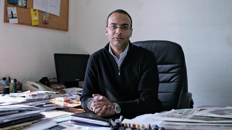 egypt-dissident