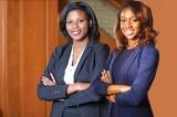 Maimouna Diakhaby & Shola Olaniyan-Bright