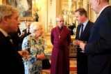 Fantastically Corrupt: 'Queen's Silence Commendable'