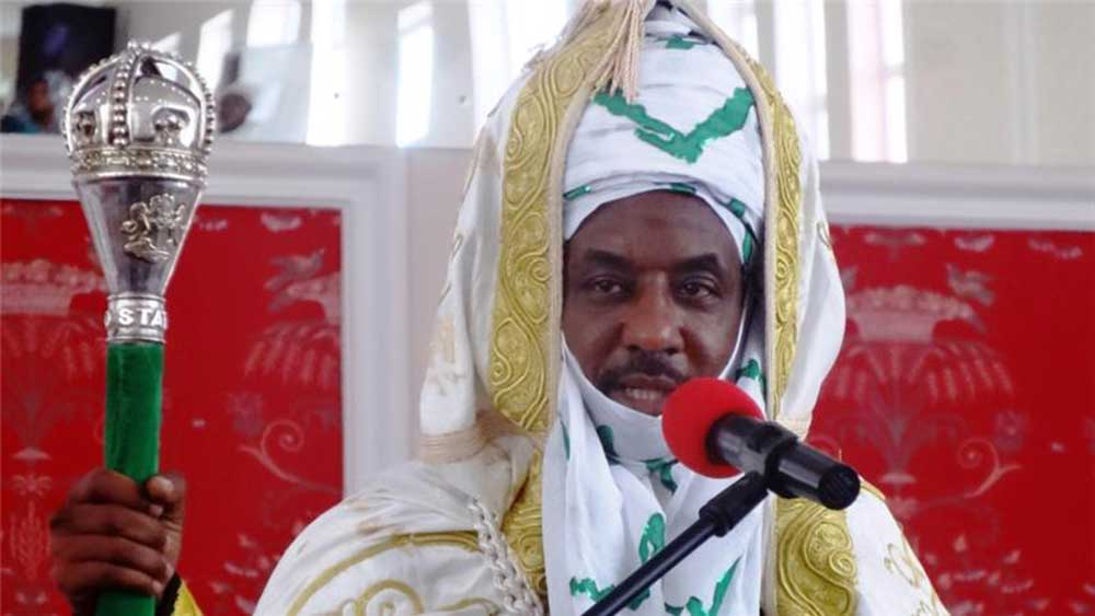 Emir-of-Kano