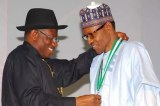 Jonathan Shocked Me By Conceding Easily, Says Buhari