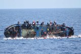 More Than 700 Migrants Feared Dead In Tthree Mediterranean Sinkings