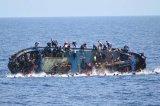 More Than 700 Migrants Feared Dead In Tthree Mediterranean Sinkings