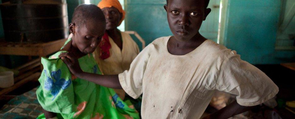 Gender-Based Violence In Uganda Could Be Cultural