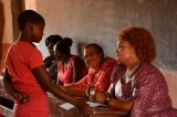 Read how a network Aims to Promote African Women as 'Gamechangers'