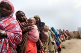 Kenya Completes Border Fence With Somalia