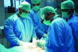 Lagos Records First Successful Bone Surgery in West Africa