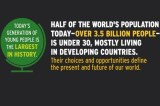#WD2016:Mission to ensure sexist data replect women's realities (No woman or girl left behind