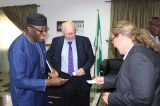 Safer Mining Practice: FG Opens Talks With Australia