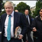 Boris Johnson, the former mayor of London and a leader of the campaign to leave the European Union, is a favorite to be the new Conservative Party leader. Credit Jeff J Mitchell/Getty Images